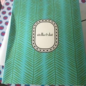 Stella & Dot Jewelry - Stella & Dot Tassel